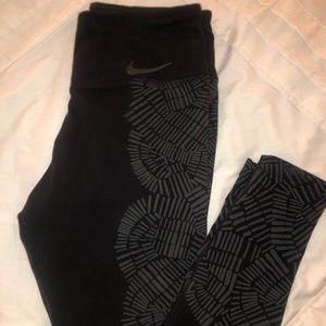 Nike Dri-Fit Leggings   Size XS